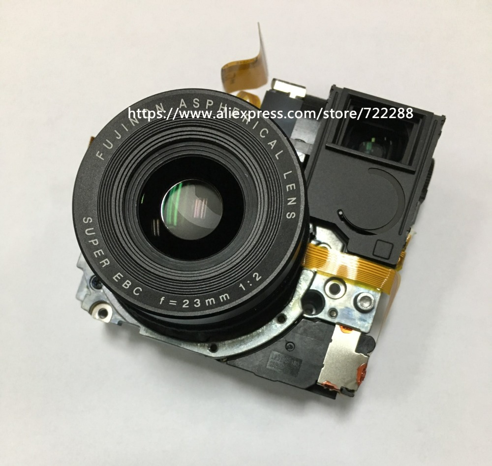 Repair Parts For Fuji Fujifilm X100 X100S Zoom Lens Ass'y