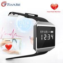 Фитнес трекер пульсометр часы измерять кровяное давление Спорт Bluetooth 4.0BLE SmartBand Смарт Браслет