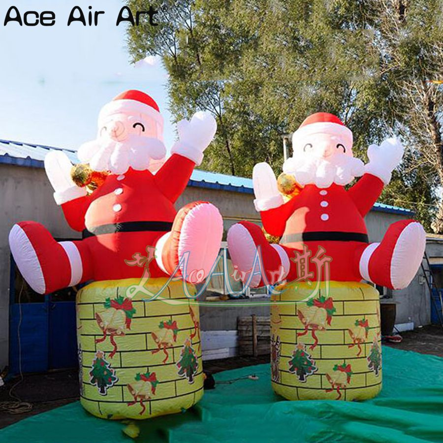 Hot Selling Inflatable Christmas Decorations,inflatable