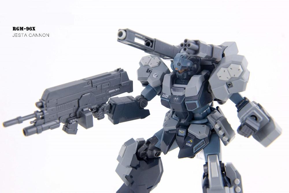 FROM JAPAN HGUC 1//144 Mobile Suit Gundam Unicorn RGM-96X JESTA Plastic Mode...