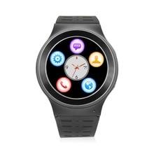 Voll Runde WIFI Android Smartwatch S9 smart watch SIM KARTE android Smart uhr wasserdichte Kamera GPS bluetooth S3 s2 U8 MOTO 360