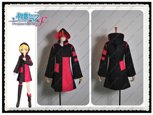 Vocaloid Hatsune Miku Project DIVA F Toykeo RIN Cosplay Costume