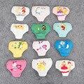 Cubierta Con Volantes Bragas de los Bebés Infant Toddler Girls Diper para Precioso Bebé Recién Nacido Bloomers Shorts Pantalón 14 colores Liberan El Envío
