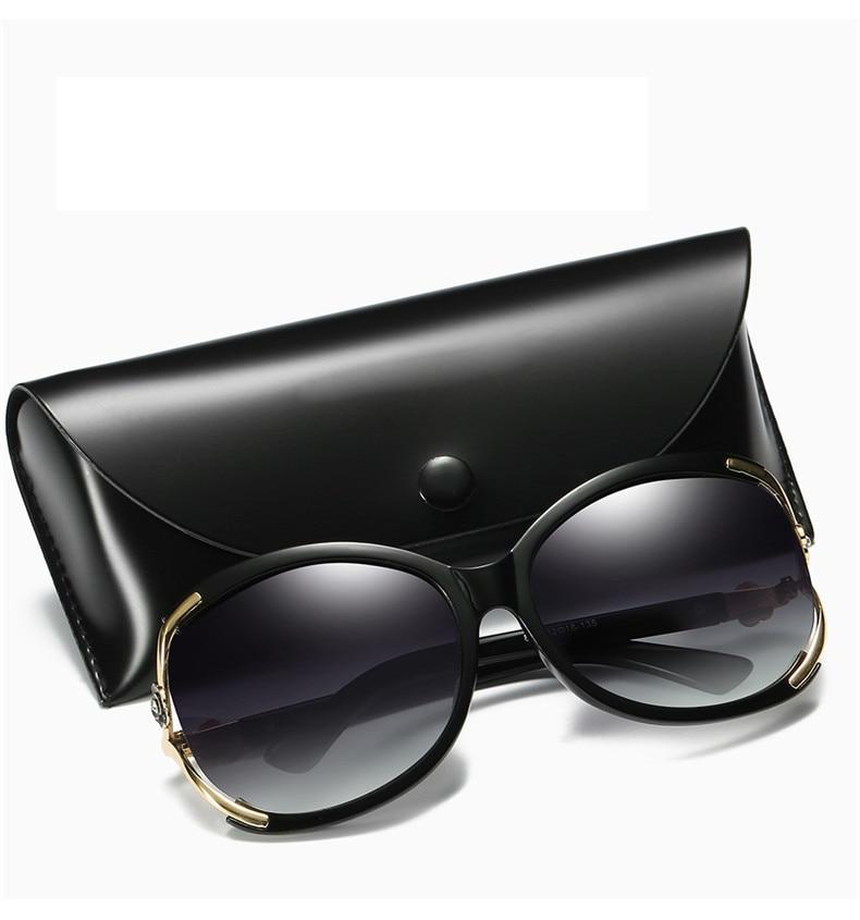 Women Polarized Sunglasses (2)