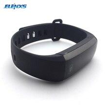 M2 SmartBand IP67 Водонепроницаемый спортивные смарт-браслет сердечного ритма Мониторы Шагомер Bluetooth 4.0 Смарт часы браслет