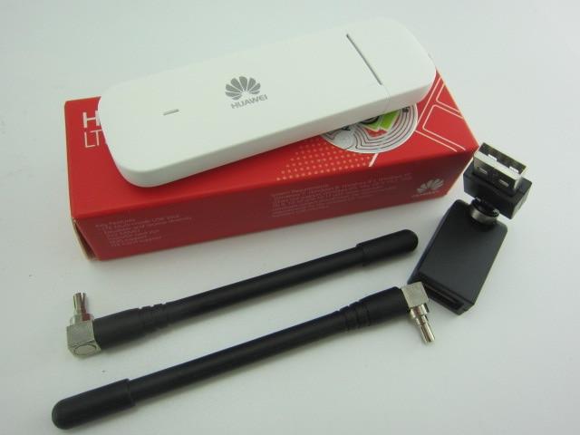 (+antenna and 360 degree rotation )Unlocked New Arrival Huawei E3372 E3372h-607 USB 4G LTE 150Mbps  4G LTE USB Dongle цена и фото