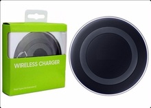 Charging Pad Wireless Charger EP-PG920I for SAMSUNG note8 7 Galaxy S9 S8 plus S7/6 G9200 S6 Edge G9250 G920 for iphone X 8 8plus