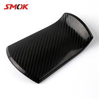 SMOK For YAMAHA XMAX 300 XMAX300 2017 2018 Motorcycle Scooter Accessories Carbon Fiber Fuel Gas Oil Tank Cap Cover