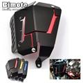 RSC-MT07 Lado Cubierta Protectora Protector De La Parrilla Del Radiador de la Motocicleta Para Yamaha MT07 MT-07 2013 2014 2015