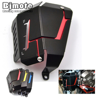 RSC MT07 Motorcycle Radiator Side Protective Cover Grill Guard For Yamaha MT07 MT 07 2013 2014