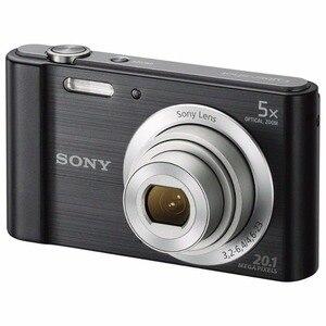 SONY DSC-W800 DSC-W800 20 MP D