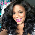 Lace Frontal Closure With Bundles 4 Bundles Malaysian Body Wave Hair Weaves With Lace Frontal Closure Hair Free Shipping