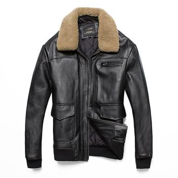 Купи из китая Одежда с alideals в магазине Y-LEATHERS JACKETS Store