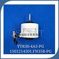 100% новый для кондиционера мотор электрический машинный мотор FN35B-PG YYR 30-4A5-PG хорошая работа