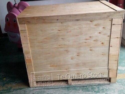 Wood Case Package 002