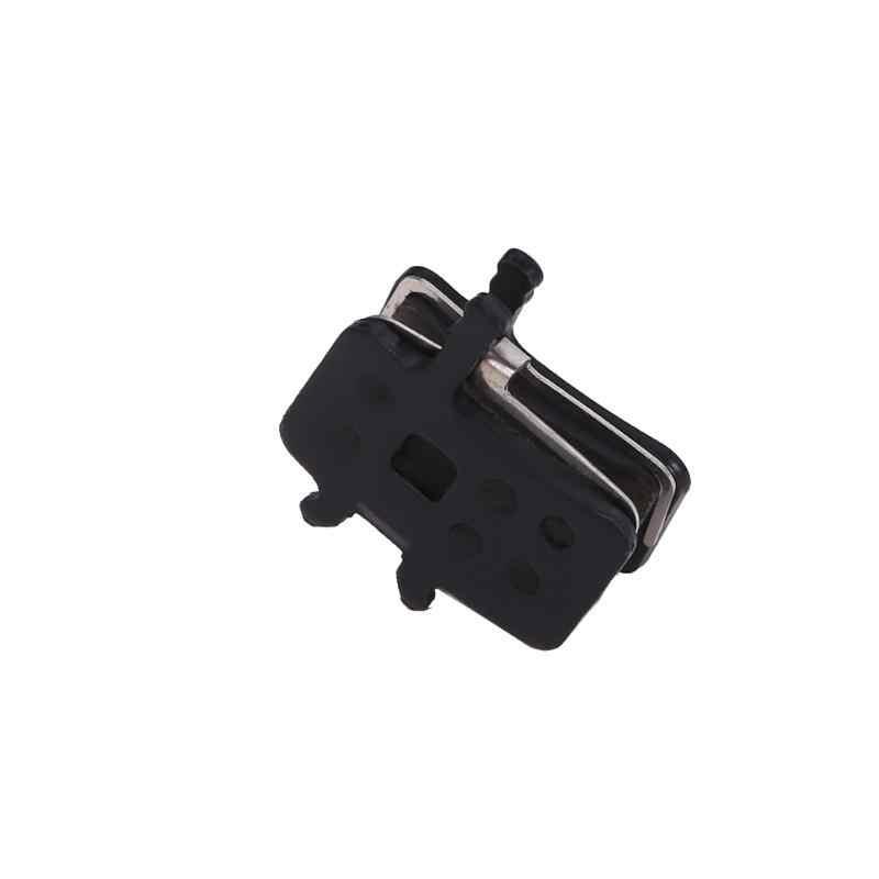Resina 1 pares MTB freno de disco de bicicleta pastillas para Avid BB7 hidráulicos y Avid, Juicy de freno de disco 3/5/7 FE5 #