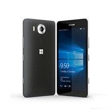 Original New EU Version Nokia Micr osoft Lumia 950 Rm-1104 Mobile Phone 4G LTE 5