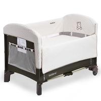 Гонконг Бесплатная доставка Высокое качество Новорожденные спальный кровать отправить бампер детская кроватка
