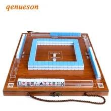 Buy mini mahjong set and get free shipping on AliExpress com