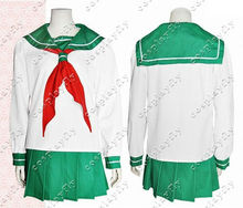 Inuyasha Cosplay Kagome Costume