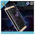 Para honor 8 suave tpu protector de pantalla completa nuevo tpu suave cobertura anti-explosión protector de pantalla para huawei honor 8/v8/nota 8