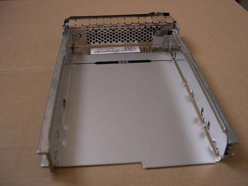 "3.5/"" SAS SATA Hard Drive Tray Caddy For Dell H9122 G9146 MF666 PowerEdge T605"
