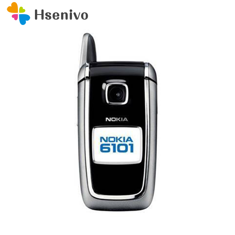 6101 100% original phone Nokia 6101 Flip refurbished cell phone refurbished6101 100% original phone Nokia 6101 Flip refurbished cell phone refurbished