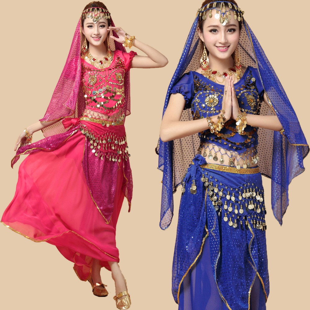 Popular Womens Indian Clothing-Buy Cheap Womens Indian -4448