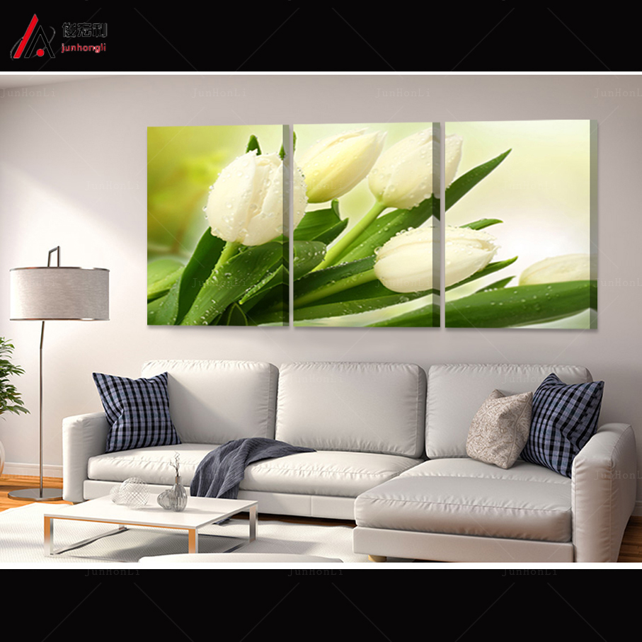Triptych Wall Art online get cheap triptych wall art canvas -aliexpress