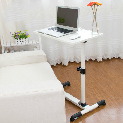 Promotion high quality lazy learning table mobile manufacturers notebook computer desk foldable lifting desk цена