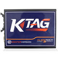 2016 Newest KTAG ECU Programming Tool V2.11 Firmware V6.070 master Version K-TAG ECU programmer No Tokens Limited 6 Languages