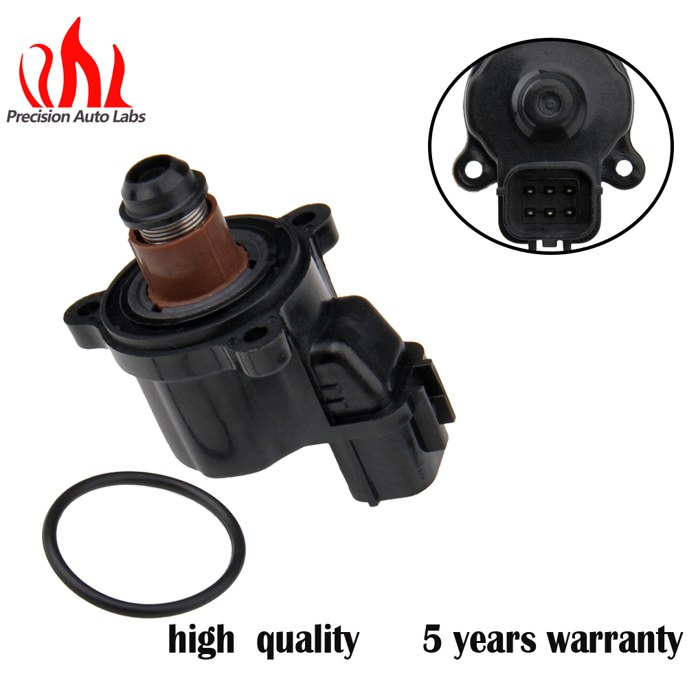 MD628119 Idle Air Control Valve Adapte: Chrysler Dodge Mitsubishi Idle Air Control Valve MD628166 MD628318 MD628168 AC4157 1450A0