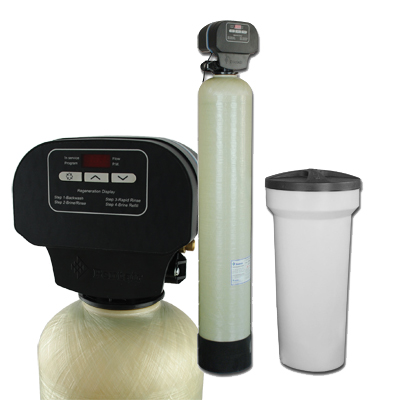 Coronwater 12 gpm Water Softener CWS-CSM-1044 Water Filter for Hardness coronwater 72 gpm uv disinfection sbv 5925 6p