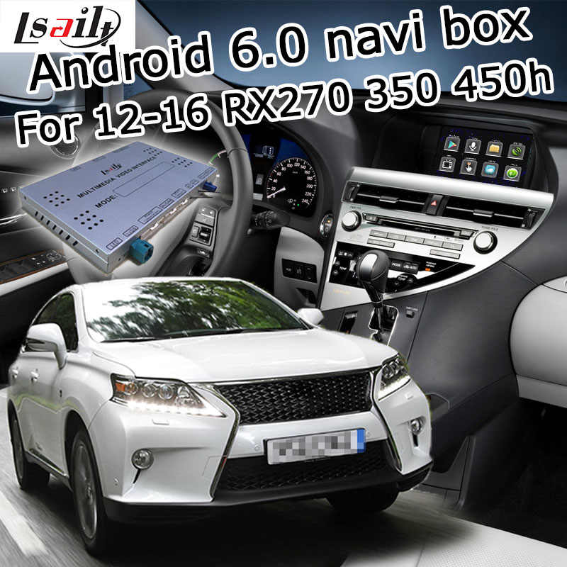 Detail Feedback Questions About Android Gps Navigation Box For Lexus