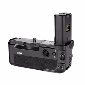 Image 4 - Meike MK A9 Pro Battery Grip 2.4GHz Remote Controller  to Vertical shooting Function for Sony A9 A7RIII A7III A7 III camera