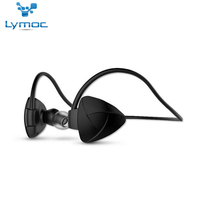 LYMOC Sport Neckband Earphone BE354 Running Wireless HeadSet Waterproof Handsfree Headphone For IPhone 7 Plus XiaoMi