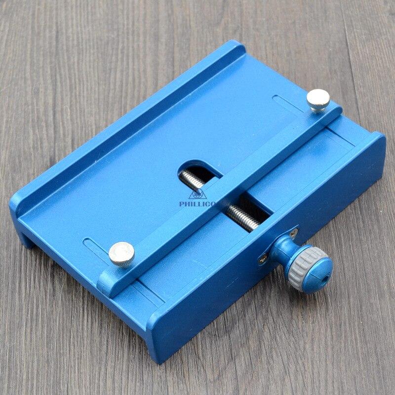 Métal 3D Sublimation réglable refroidissement moule moule imprimé moule outil chaleur presse pour coque de téléphone 1 PCS/LOT