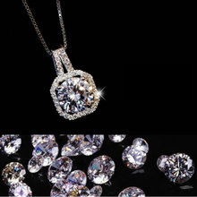 Rhinestone Necklaces For Weddings