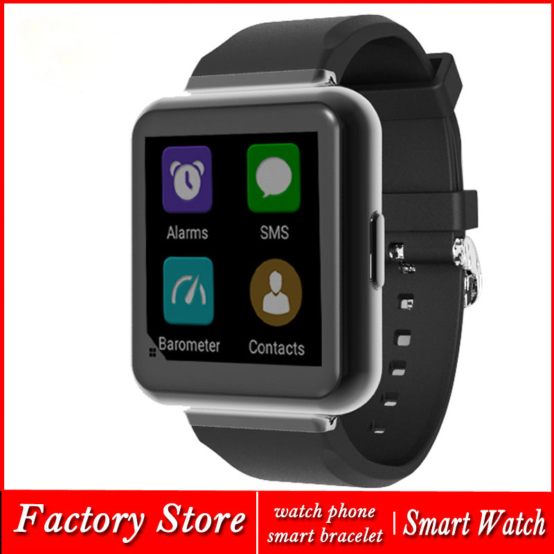 Q1 font b Smart b font Watch Android Gps Wearable Devices Fitness Reloj Inteligente Bluetooth Men