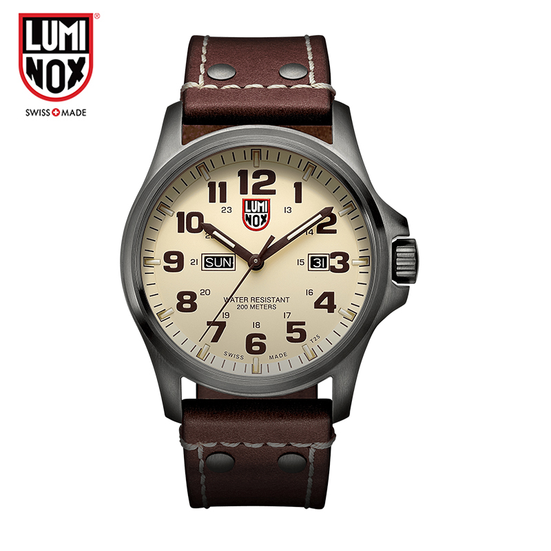 Luminox A.1927 XL.1927 The army men's series of waterproof luminous quartz luminox made in switzerland a 1945 xl 1945 a 1947 xl 1947 the army men s series of waterproof luminous quartz