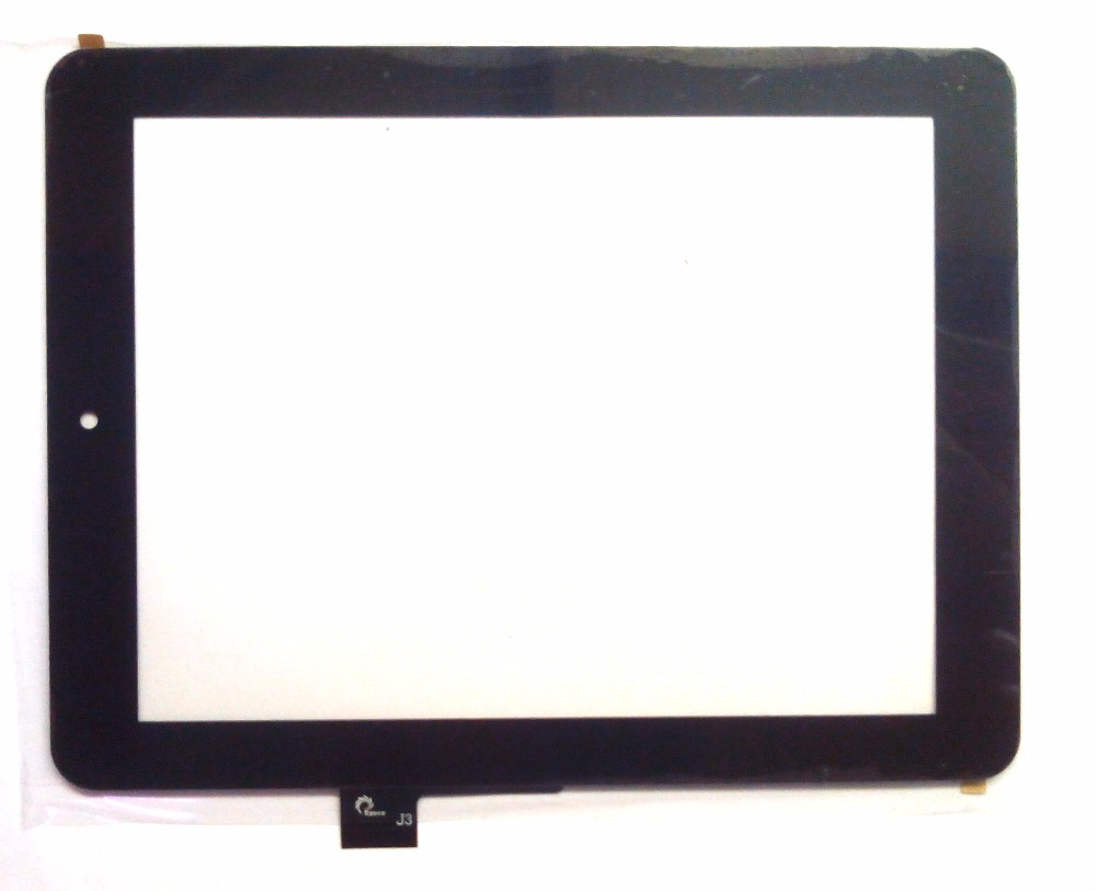 New 8'' inch Digitizer Touch Screen Panel glass For 3Q Qoo! Q-pad RC0817C 198*150mm Tablet PC original new 10 1 capacitve touch screen panel 80701 0a5858z windows 8 tablet pc android touch digitizer pad mid glass