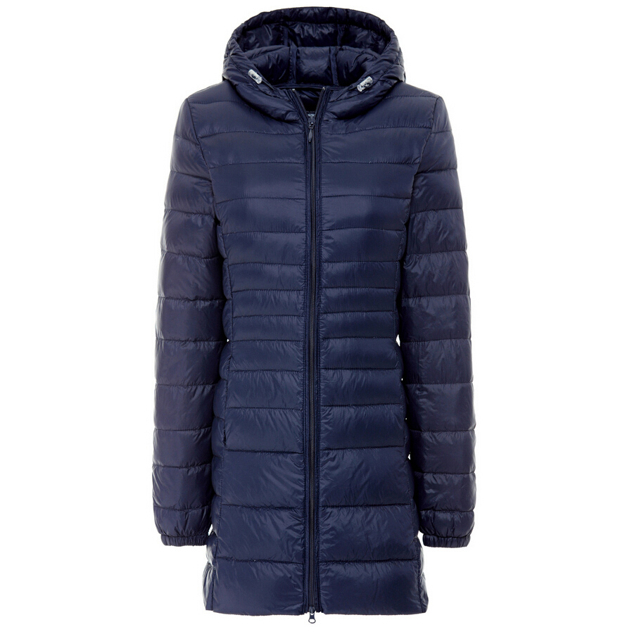 Thin jackets for women