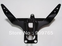 Free Shipping New Black Fairing Bracket Stay Upper Cowl For YAMAHA R1 2002 2003 YZF R1