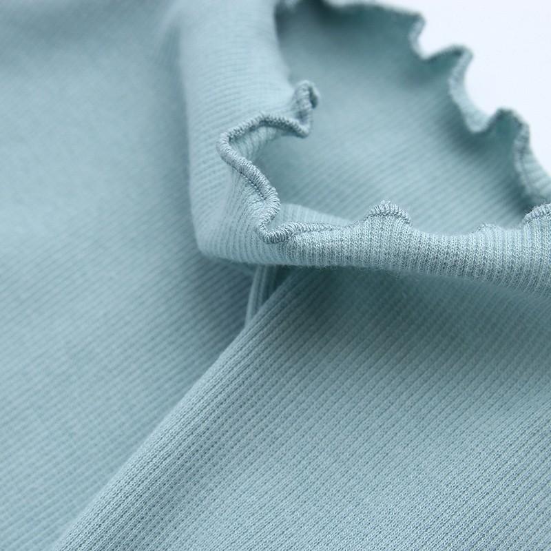 HTB17Lx2OVXXXXc5apXXq6xXFXXXX - Striped Knitted Off Shoulder Slash Neck Short Sleeve T Shirt PTC 27