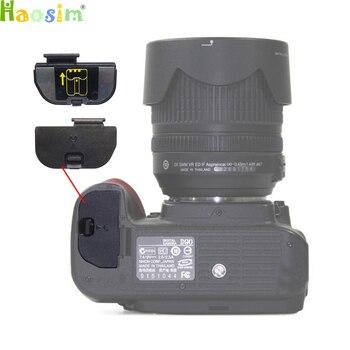 50pcs/lot Battery Door Cover for nikon D3000 D3100 D3200 D400 D40 D50 D60 D80 D90 D7000 D7100 D200 D300 D300S D700 Camera Repair