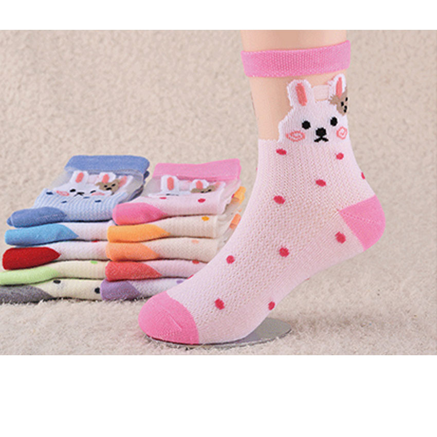 Весна лето Высокое качество Дети Носки Мальчик в Девочке Хлопок Повседневная носки Обувь Детская мода Воздухопроницаемой Сеткой носки