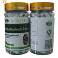 3 Botellas de Shiitake Mushroom Extract 30% Cápsula de Polisacáridos de 500 mg x 270 unids envío gratis