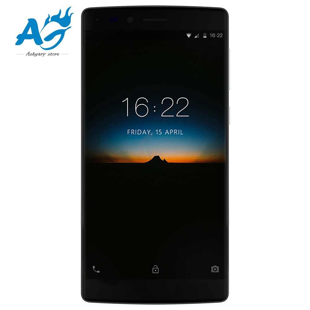 Original Vernee Apollo Lite 5.5 inch Smartphone Android 6.0 MTK6797 Deca Core 4GB RAM 32GB ROM <font><b>16MP</b></font> Camera Fingerprint <font><b>CellPhone</b></font>