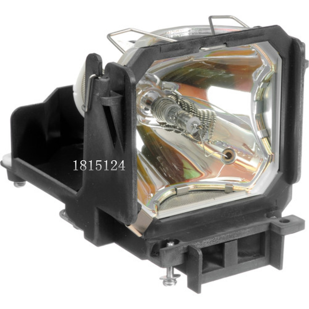 LMP-P260 Projector Original Replacement Lamp for the Sony VPL-PX35, VPL-PX40, VPL-PX41 Projectors new lmp f331 replacement projector bare lamp for sony vpl fh31 vpl fh35 vpl fh36 vpl fx37 vpl f500h projector