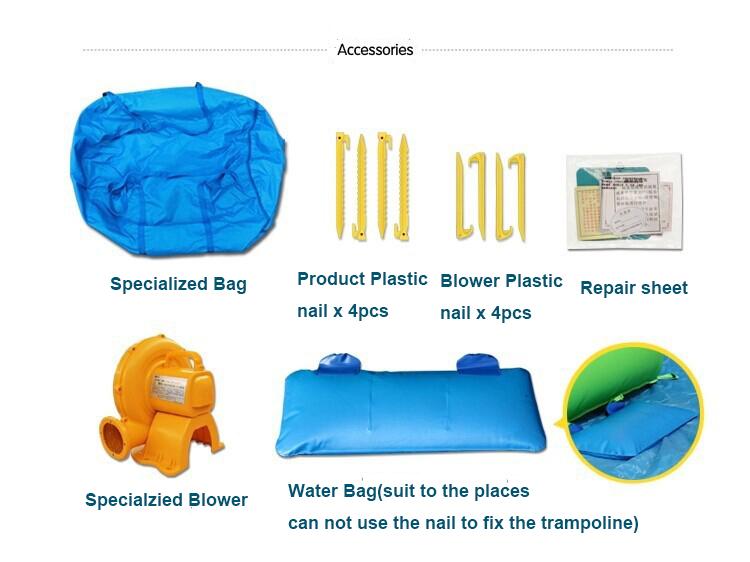 HTB17LzAPXXXXXcYaXXXq6xXFXXX4 - You-Toys Huge Commercial Bouncy Inflatable Castle House Magic Garden Bounce House Kids Playground